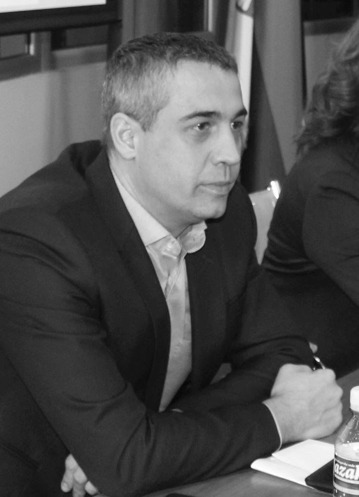 Đorđe Mirković