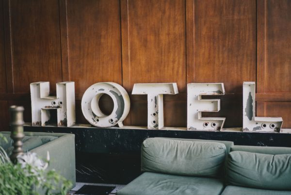 Bespovratna sredstva za hotele