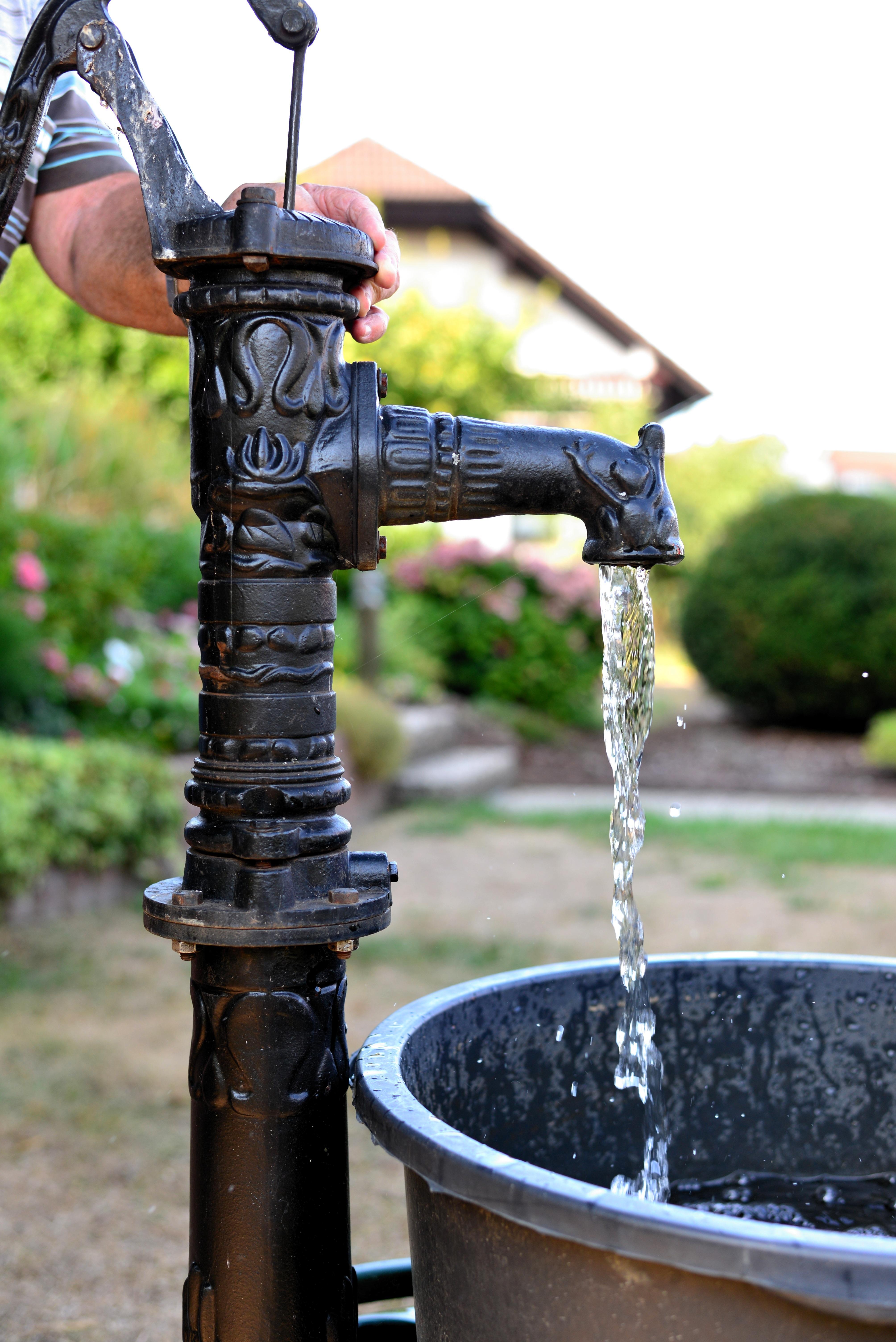 Oprema za bušenje bunara