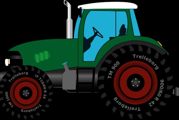 Nabavka novog traktora