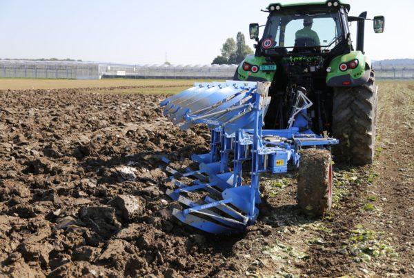 Mehanizacia i oprema za biljnu proizvodnju
