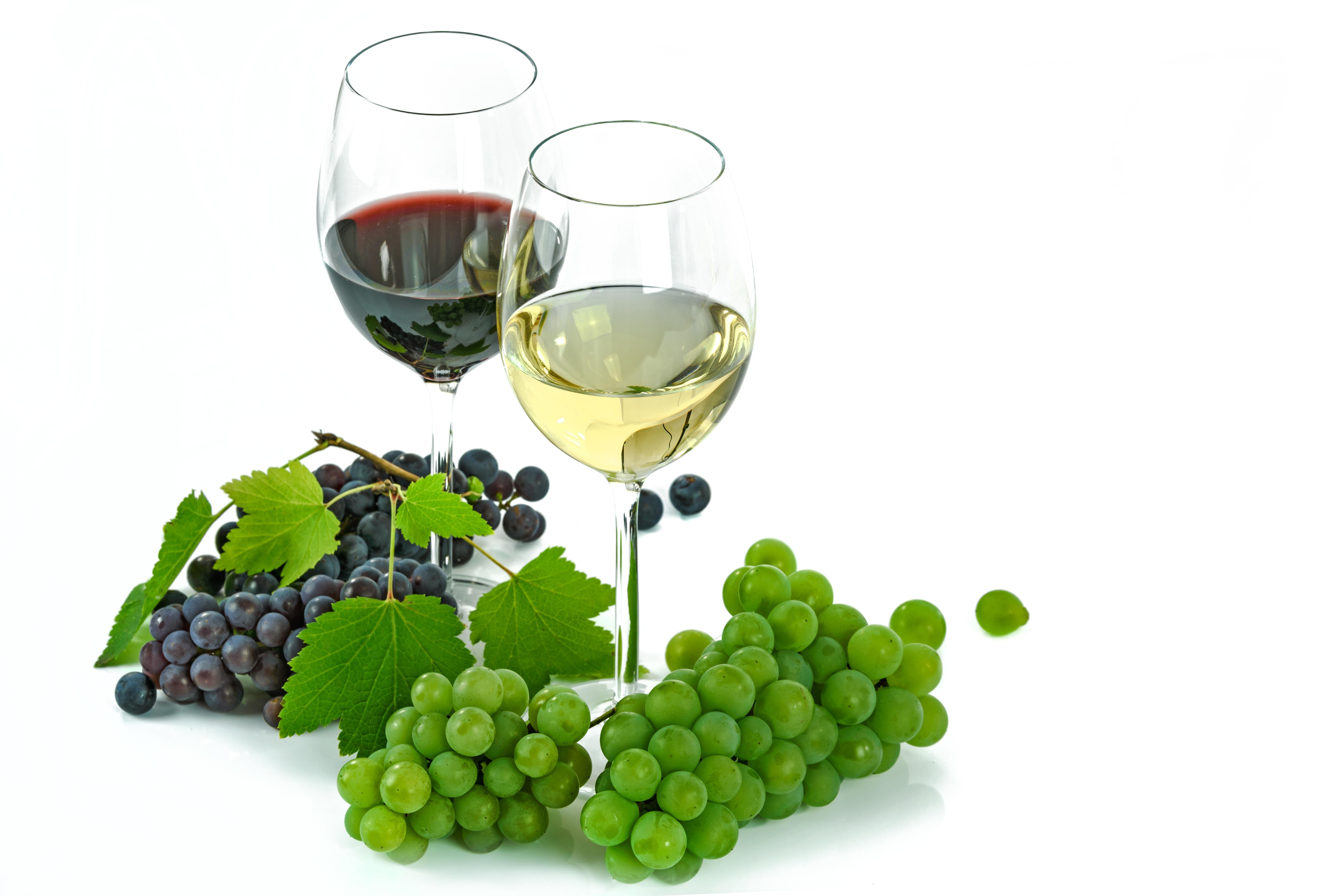 Prerada vina i rakije