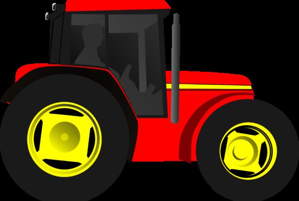 Novi traktor