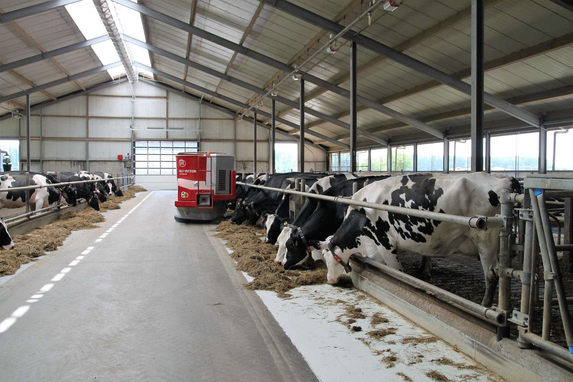 RS: Podsticaji za nabavku mašina i opreme za stočarsku proizvodnju (pravilnik)