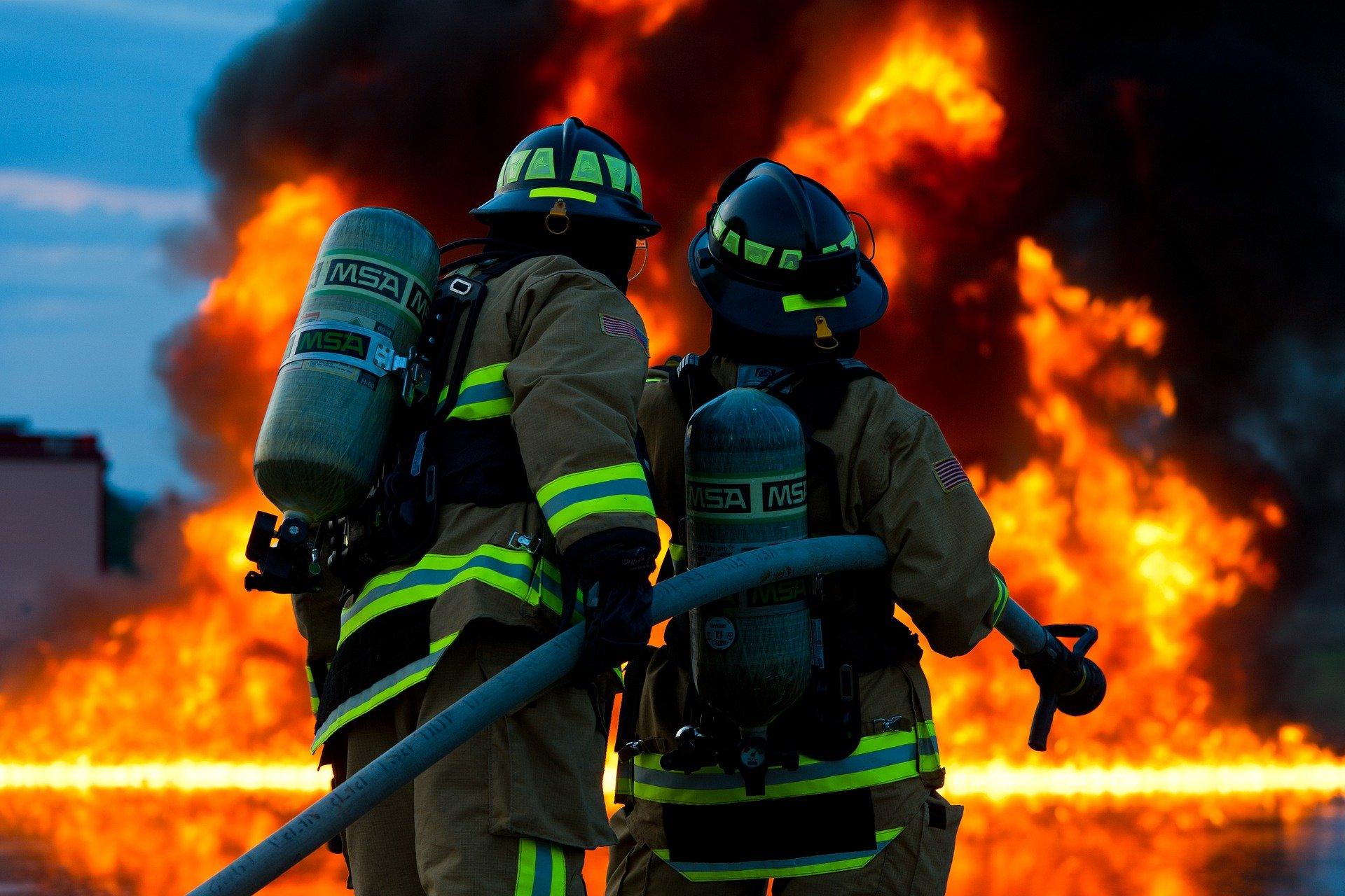 APV: Konkurs za dobrovoljna vatrogasna društva u 2021. godini