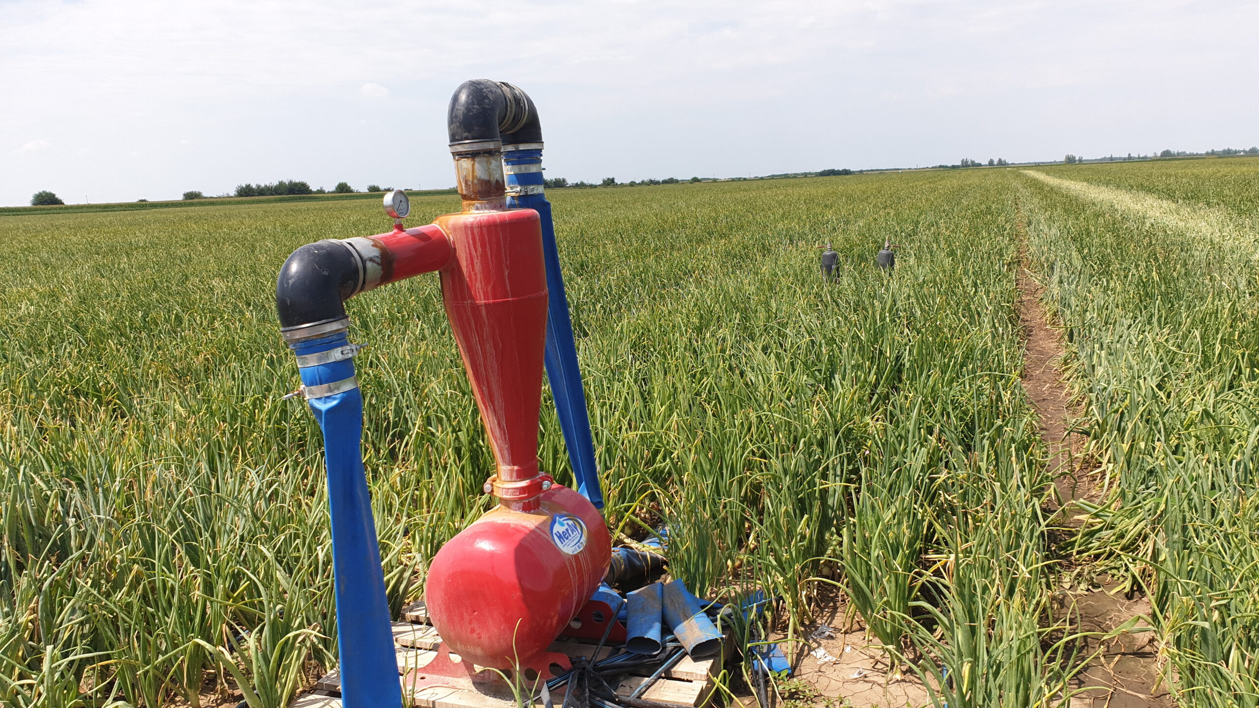 UPZ: Subvencije za bušenje bunara i navodnjavanje do 80%